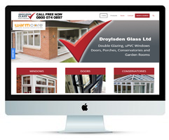 Droylsden Glass, upvc door, window, conservatory installers