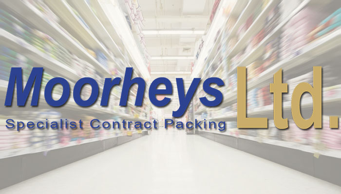 Moorheys Contract Packers, Moorheys Ltd